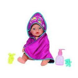 Baby born Zestaw do kąpieli dla lalki