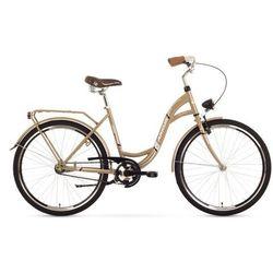Arkus rower miejski Lapis 26