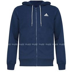 BLUZA ADIDAS LINEAR FULL ZIP HOODLE