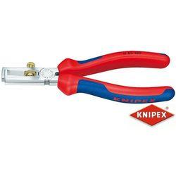 KNIPEX Szczypce do ściągania izolacji, dwukomponentowe (11 05 160)