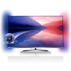 TV LED Philips 47HFL7108