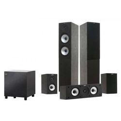 JAMO S526HCS + SUB210 BL - kolumny , głośniki - w zestawach taniej - pytaj??