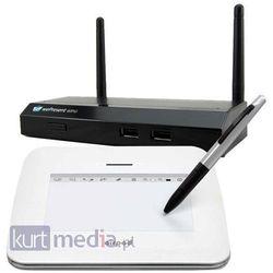 Bezprzewodowy serwer prezentacji AWIND WiPG-1500 + Air Pad Szybka dostawa!