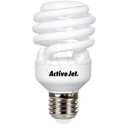 Świetlówka Activejet Świetlówka AJE-SF20P E27/20W--88W - 6000h (AJE-SF20P) Darmowy odbiór w 19 miastach!