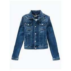 Dziewczęca kurtka jeansowa – Pearle