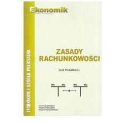 Zasady rachunkowości podręcznik w.2015 EKONOMIK