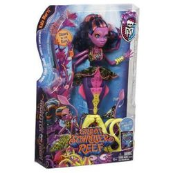 Monster High - Upiorki z głębin Kala Mer'ri DHB49