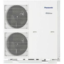 Pompa ciepła Panasonic AQUAREA WH-MXC12G6E5
