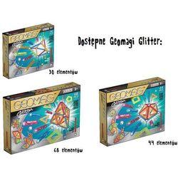 Geomag Panels Glitter 44 elem.