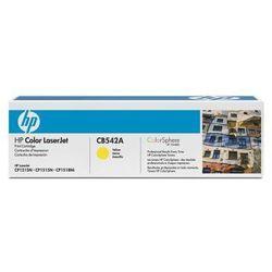 HP Toner CB542A do Color LJ CP1215/CP1515/N, yellow 1.400 stron