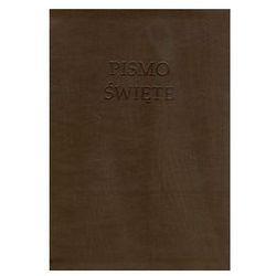 Pismo Święte Nowa Biblia Gdańska