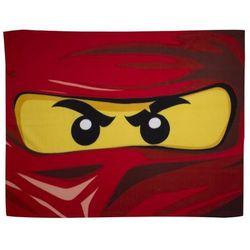 LEGO NINJAGO OGIEŃ KOC KOCYK PLED NARZUTA