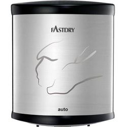 Automatyczna suszarka do rąk FastDry   1,6kW   czas suszenia: 10 - 15 sek