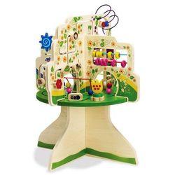 Manhattan Toy, Przygoda, drzewo motoryczne, zabawka interaktywna Darmowa dostawa do sklepów SMYK