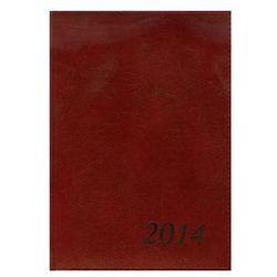 Kalendarz 2014 Agenda B5 Lux