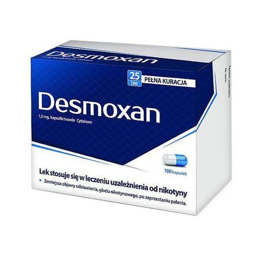 Desmoxan kaps.twarde 1,5 mg 100 kaps.