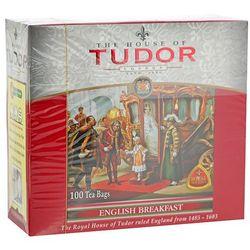 TUDOR 100x2g English Breakfast Tea Herbata w saszetkach (15012)