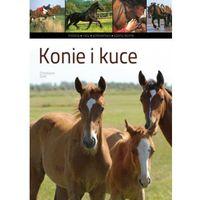 Konie i kuce (opr. twarda)