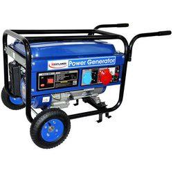 Generator prądotwórczy LT7500
