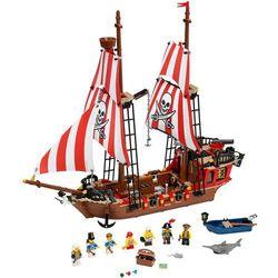 Lego PIRATES Zaginiony skarb 70413