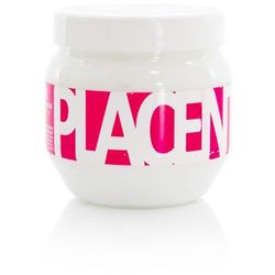 KALLOS PLACENTA HAIR MASK WITH VEGETABLE EXTRACT 800ML