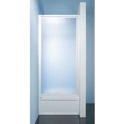 SANPLAST drzwi Classic 90 otwierane, polistyren DJ-c-90 600-013-1931-01-520