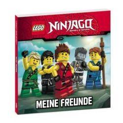 LEGO NINJAGO - Meine Freunde - Album