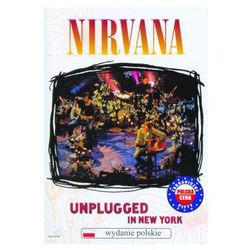 Nirvana - MTV UNPLUGGED IN NEW YORK (PL)