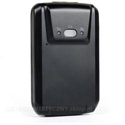 Samochodowy lokalizator GPS GT03A + Serwer do śledzenia Online promocja!