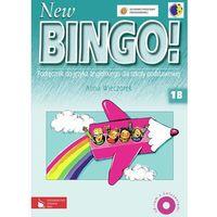 Bingo New! 1 podr (CD GRATIS) PWN (opr. broszurowa)