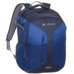 437e28941d31d Miejski plecak na laptop VAUDE Tecowork II 28 niebieski -  Granatowo-niebieski