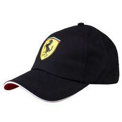Czapka dziecięca Classic black Ferrari F1 Team