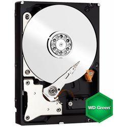 Dysk twardy Western Digital WD5000AZRX - pojemność: 0,5 TB, cache: 64MB, SATA III, 7200 obr/min