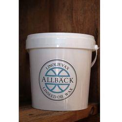 Wosk Allback 1 litr
