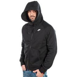 Nike Bluza Męska AW77 FLC FZ Hoody