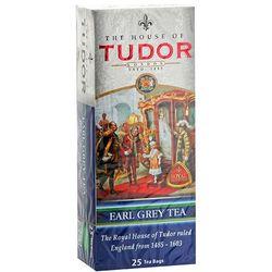 TUDOR 25x2g Earl Grey Tea Herbata w saszetkach (15006)