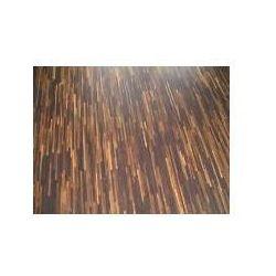 PARKIET PRZEMYSŁOWY (MOZAIKA PRZEMYSŁOWA AVANGARD) DĄB CZARNY (WĘDZONY) 15 x 20-25 x 200-300 mm