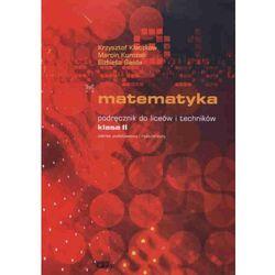 Matematyka. Klasa 2. Podręcznik. Zakres podstawowy i rozszerzony. (opr. miękka)