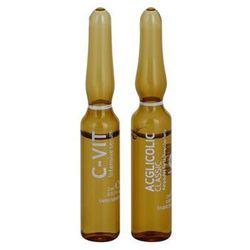 Sesderma C-Vit + Acglicolic Flash zestaw kosmetyków I. + do każdego zamówienia upominek.