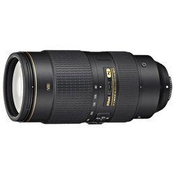 Nikon Nikkor 80-400 mm f/4.5-5.6G AF-S ED VR Dostawa GRATIS!