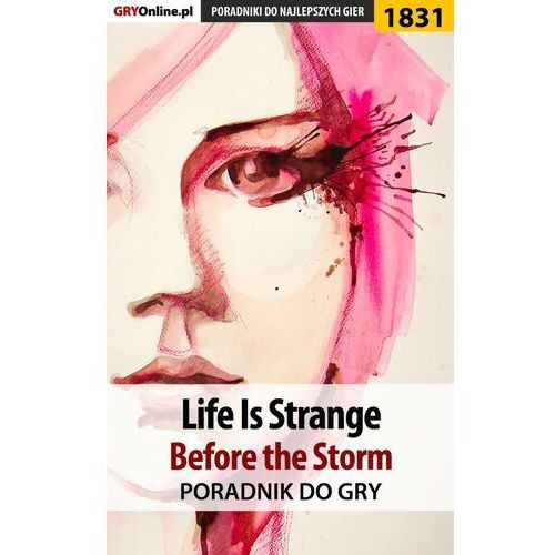 Life Is Strange: Before the Storm - Radosław Wasik - ebook