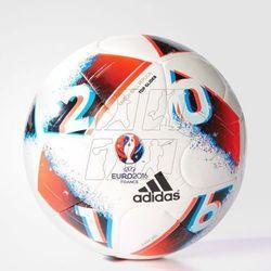 Piłka nożna adidas Fracas EURO16 Top Glider AO4860 Mistrzostwa Europy Francja 2016