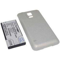 Samsung Galaxy S5 / EB-B900BC 5600mAh 21.56Wh Li-Ion 3.85V powiększony złoty (Cameron Sino)