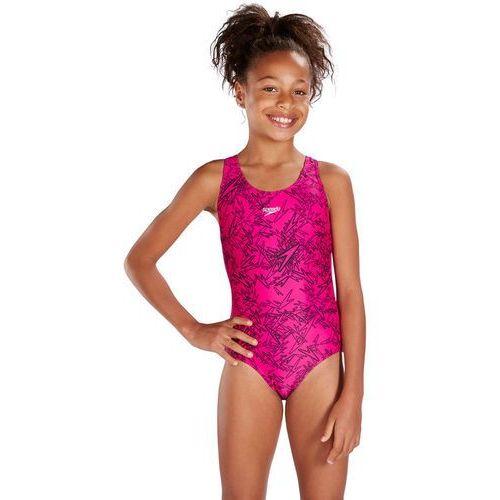 0d8ccf4988726f speedo Boom Allover Strój kąpielowy Dzieci różowy DE 128 / US 26 2019 Stroje  kąpielowe