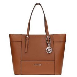 Torby shopper Guess EY453523/AI Shoulder Bag Women Faux Leather