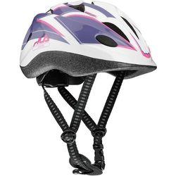 FILA juniorski kask in-line Junior Girl Helmet XS (48-52 cm) - Gwarancja terminu lub 50 zł! - Bezpłatny odbiór osobisty: Wrocław, Warszawa, Katowice, Kraków