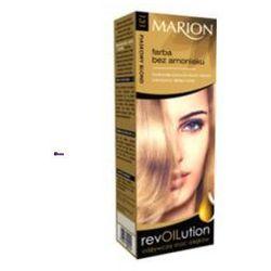 Marion RevOILution (W) farba do włosów bez amoniaku 131 Piaskowy Blond 80ml