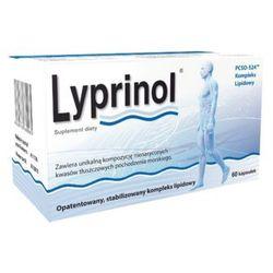 Lyprinol x 60 kaps.