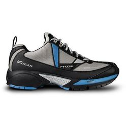 Buty UK Gear PT-03 WX Runn C Selatec-20-10 men mater Siatka Air-Force niskie bl/silv 42.0 010/08