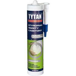 Klej do styropianu 310 ml Tytan
